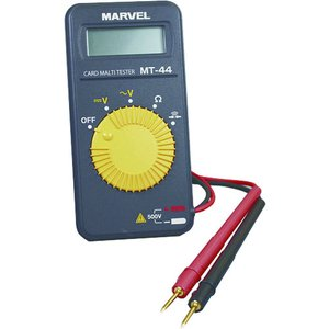 マーベル(MARVEL) カード型デジタルテスター MT-44 kouguya
