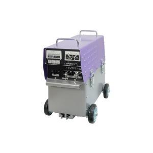 マイト工業 溶接機 ネオシグマ3 150 【代金引換不可商品】<小型・強力バッテリーウェルダーMBW-150-3>|kouguya