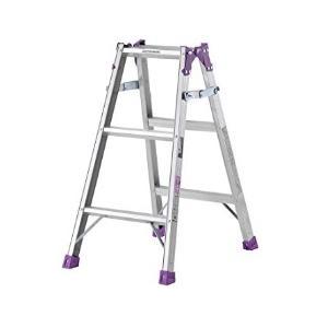 【ポイント15倍】 【直送品】 アルインコ はしご兼用脚立 MR-90W|kouguyasan