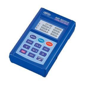 【ポイント15倍】 安立計器 コンパクト サーモロガー AM-8000E (温度入力タイプ)(センサ別売) kouguyasan