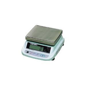 【ポイント15倍】 【直送品】 イシダ 上皿型重量ハカリ 防水タイプ S-boxWP15 片面表示 (15kg)|kouguyasan