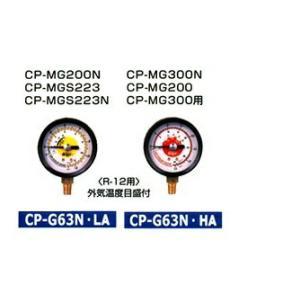 【ポイント15倍】 デンゲン マニホールドゲージ CP-G61F-LA 〈自動車用〉|kouguyasan