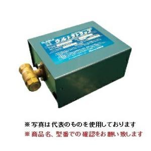 【ポイント15倍】 フクハラ ウルトラトラップ センサーなし 2UT500G-2 (単相AC200V) kouguyasan