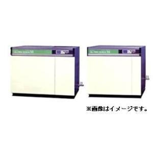 【ポイント15倍】 日立 コンプレッサー DSP-75AT6N-7K オイルフリースクリュー圧縮機 【メーカー直送品】