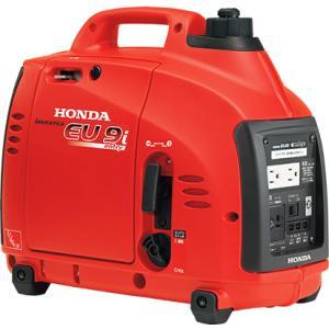 【P15倍】 ホンダ (HONDA) 正弦波インバーター搭載発電機 EU9i entry JN3 (...