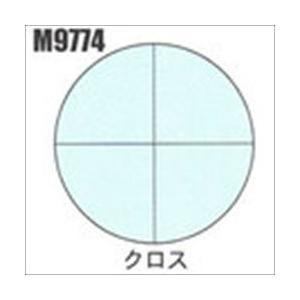 カートン光学 (Carton) CSシリーズ専用オプション・接眼ミクロメーターのみ(クロス) M9774|kouguyasan
