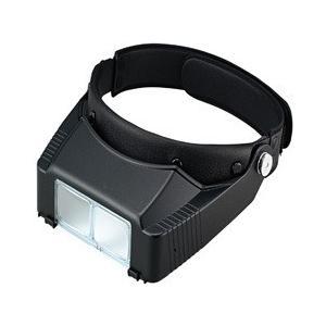 カートン光学 (Carton) 双眼ヘッドルーペ R7503|kouguyasan