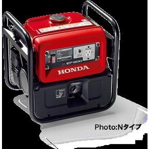 【直送品】 ホンダ (HONDA) スタンダード発電機 EP900 N 50Hz仕様(Jタイプ) (ep900n-j) 【送料別】|kouguyasan