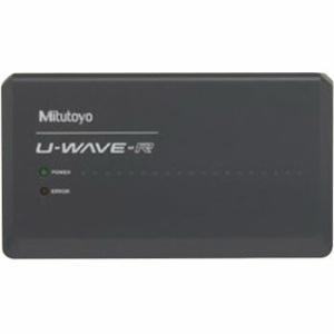 ミツトヨ (Mitutoyo) U-WAVE-R(データ受信側) 02AZD810D|kouguyasan