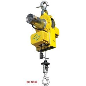 【直送品】 トーヨーコーケン ホイスト BH-N720 ※操作コードは10m(標準)です。|kouguyasan
