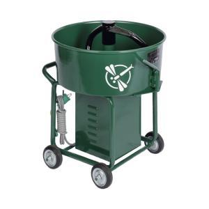 【直送品】 トンボ工業 モルタルミニミキサ TMM-1 モルミニ1 【大型】|kouguyasan