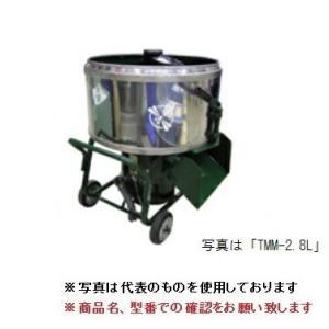 【直送品】 トンボ工業 モルタルミニミキサ TMM-2 モルミニ2 【大型】|kouguyasan