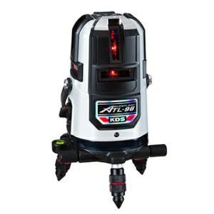【ポイント15倍】 ムラテックKDS 高輝度レーザー墨出器 ATL-96 (本体のみ)