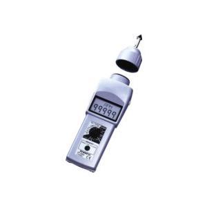 【ポイント15倍】 日本電産シンポ (SHIMPO) ハンドヘルド型回転速度計 DT-205Z