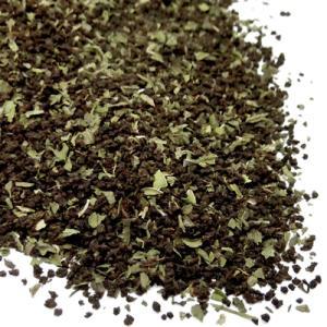ペパーミント アッサム(ブレンド ハーブティー リーフ お茶 紅茶) 500g|koujien
