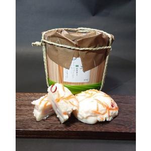 贈答用 かぶら寿し(木樽) 900g入|koujimiso-toyama
