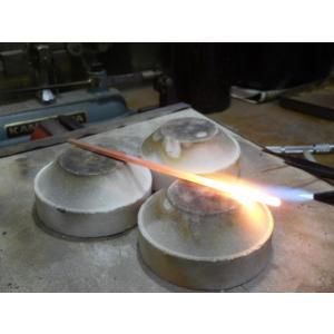 プラチナ 結婚指輪【本物の鍛造】2本の指輪を合わせると 可愛いミル打ちのハートに|kouki|10