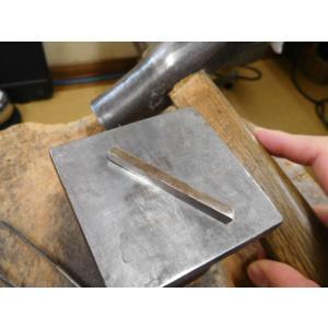 プラチナ 結婚指輪【本物の鍛造】ハートをミル打ちで囲んだ可愛いデザイン&指輪を重ねるとハートに|kouki|12
