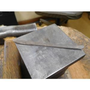 プラチナ 結婚指輪【本物の鍛造】ハートをミル打ちで囲んだ可愛いデザイン&指輪を重ねるとハートに|kouki|14