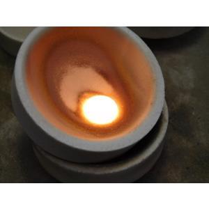 プラチナ結婚指輪(鍛造&彫金)光沢 極細リングの側面にミル打ち|kouki|05