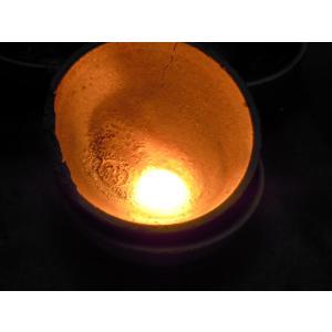 プラチナ結婚指輪(鍛造&彫金)光沢 ミル打ちが斜めに流れる|kouki|06