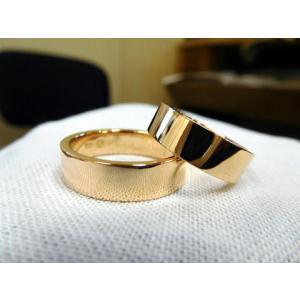 プラチナ結婚指輪(鍛造&彫金)艶消し ブラックダイヤ&ハーフエタニティリング|kouki