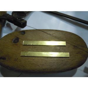 ゴールド 結婚指輪【本物の鍛造】幅広い平打ちリングに鎚目を打ちだす!日本伝統模様の槌目模様は和を感じられます! kouki 12