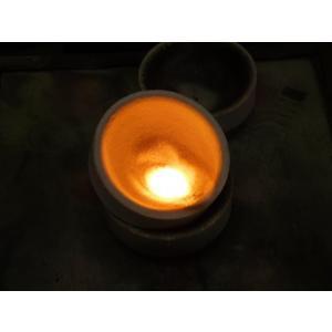 プラチナ結婚指輪(鍛造&彫金)鏡面仕上げ 平打ちリングの縁に小さいミル打ち|kouki|06
