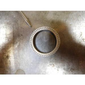 ドラマ「知らなくていいコト」に使われた指輪(1本販売)側面にミル打ち&ダイヤ入り|kouki|16