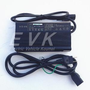 送料無料 充電器(Li-Fe)48V5A受注生産|koumei