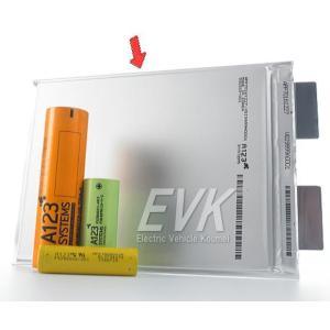 リチウムイオンバッテリーA123 Li-fe 3.2V20ah|koumei