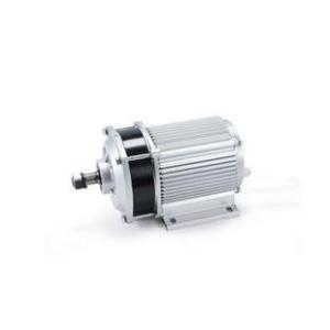 送料無料 2200W72V・60VブラシレスDCモーターBM1424ZX koumei