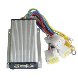 送料無料 24V〜72V20AブラシレスDCモーターコントローラーKBS72051L受注生産|koumei