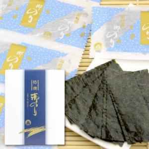 わかくさ 味のり【8切5枚16袋】|koumi-norishop