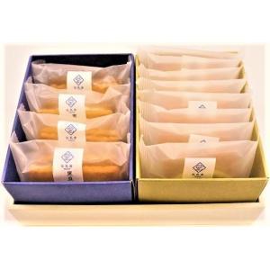 弘乳舎TOKYO焼菓子2種詰め合わせ(黒豆バターサンド・緑茶ラングドシャ)|kounyusha-tokyo