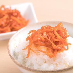 スルメイカのさきいかキムチ60g 珍味 高麗食品が真剣にご飯のお供を作りました。さきいかを甘辛いキム...