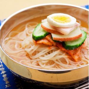 冷麺 送料無料 500円ポッキリ 韓国冷麺2食セット 送料別...
