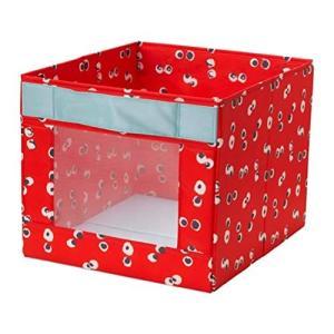 IKEA Angelagen ボックスレッド 704.179.48 サイズ 15x16 1 2x13