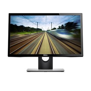 "DELL S Series SE2216H IPS 21.5"" Black Full HD Matt"