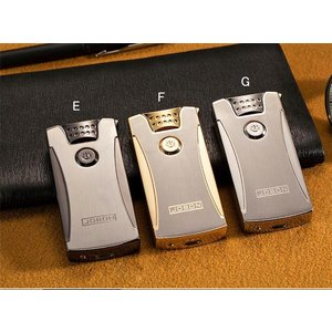 送料無料 電子ライター USB 充電式 プラズ...の詳細画像2