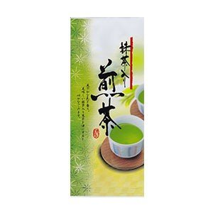 【煎茶】 抹茶入り煎茶|kousetuen