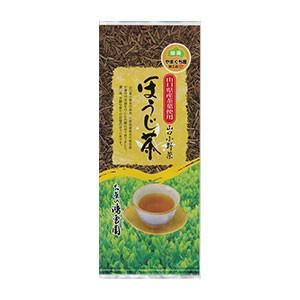 山口小野ほうじ茶|kousetuen