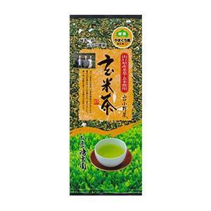 山口小野玄米茶|kousetuen