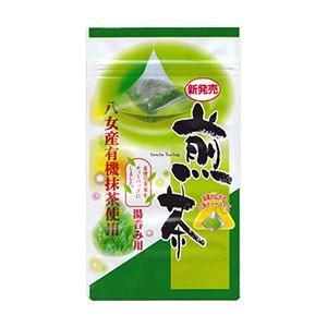 有機栽培煎茶TB|kousetuen