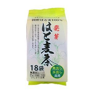 国産発芽はと麦茶TB|kousetuen