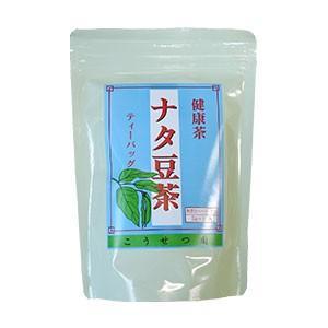 ナタ豆茶TB|kousetuen