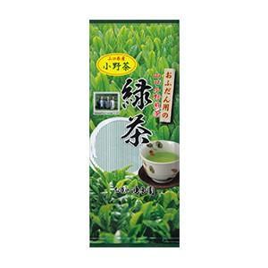 おふだん用山口小野緑茶|kousetuen