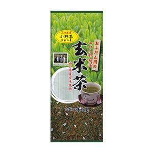 おふだん用山口小野玄米茶|kousetuen