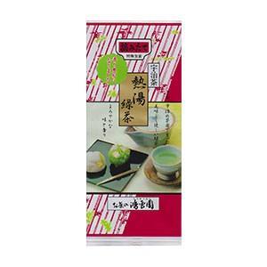 【煎茶】 熱湯緑茶|kousetuen