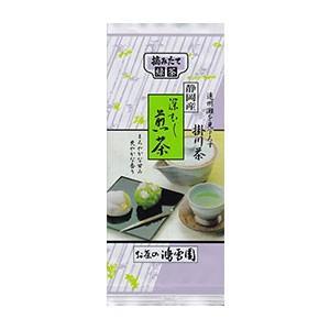【煎茶】 深むし煎茶|kousetuen
